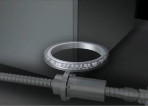 Bearing for Machine Toolswbsl